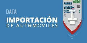 Importación de automóviles - Especial de Data La Nación