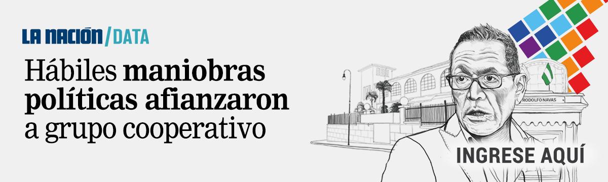 Data La Nación