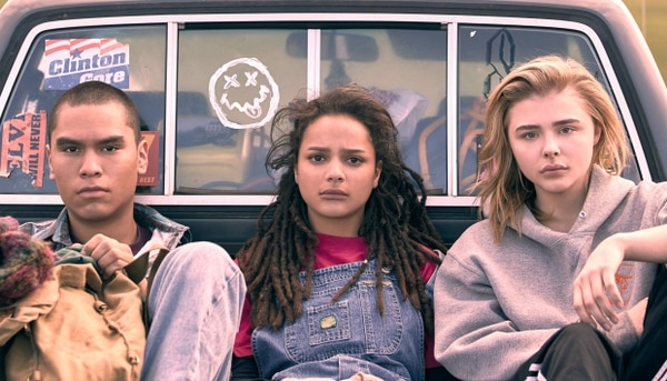 FilmRise The Miseducation of Cameron Post cine queer y LGBTI