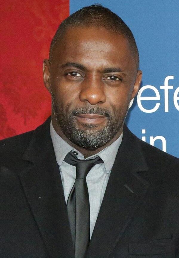Idris Elba lidera las apuestas sobre el personaje.Wikicommons