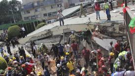 Terremoto en México: ¿Cómo ayudar desde Costa Rica?