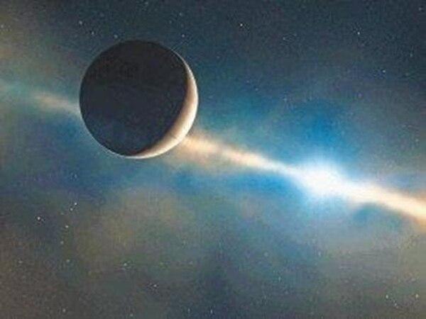 El planeta descubierto está relativamente cerca del nuestro, a una distancia de 42 años luz. Fotografía con fines ilustrativos. | ESO PARA LN.
