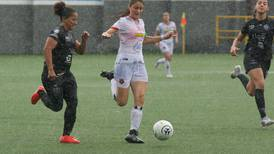 Las defensas de Alajuelense hicieron un pacto con el gol