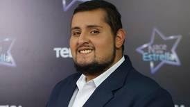 Alejo Núñez, de 'Nace una estrella', se encuentra 'delicado' en el hospital