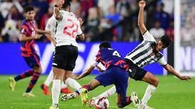 Celso Borges: 'Con el balón no estuvimos bien y eso es responsabilidad de los jugadores'