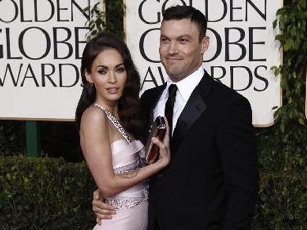 Brian Austin Green y Megan Fox se casaron en el 2010, y aunque en el 2015 anunciaban su separación, expresaron que el amor era más fuerte y decidieron continuar con su matrimonio, Fotografía: Archivo