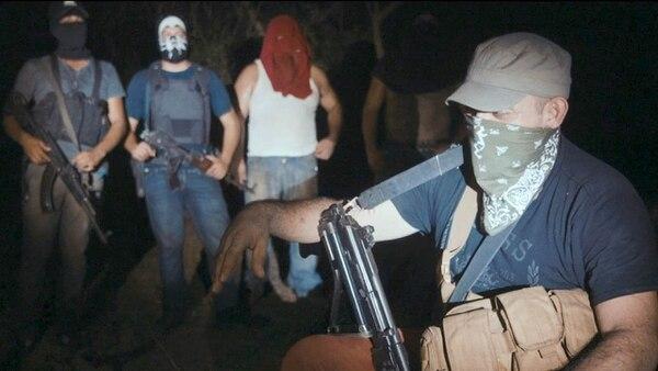 Un médico mexicano lidera un levantamiento ciudadano contra el cartel de la droga que ha causado estragos en la región durante años. Foto: History