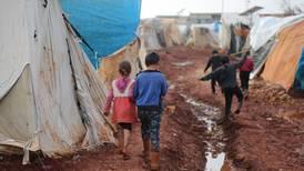 Llegar a la universidad: el peldaño inalcanzable para el 97% de jóvenes refugiados