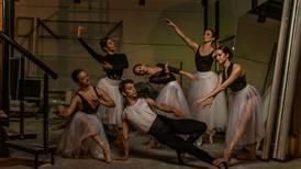 Con tres obras el Ballet Nacional de Costa Rica vuelve al escenario