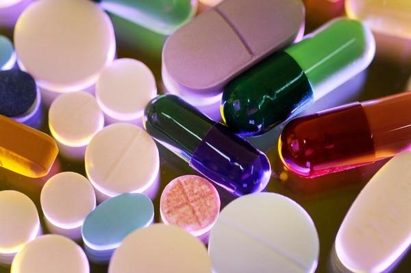 El precio de las medicinas no se regula en el país. | ARCHIVO/LN