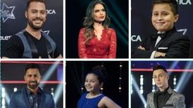 Las emociones de los finalistas de 'Nace una estrella': así llegan al gran día