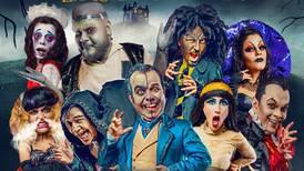 Actores de Juan Vainas y Chibolo se transforman en 'Monstruos' en nueva comedia musical