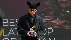 Debi Nova se quedó sin su Grammy: Bad Bunny ganó la categoría en la que la tica estaba nominada