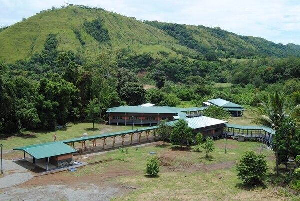 En la localidad, la matrícula es de 105 estudiantes.