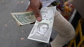 '¡Sálvese quien pueda!' La radiografía a la deprimida economía de Venezuela
