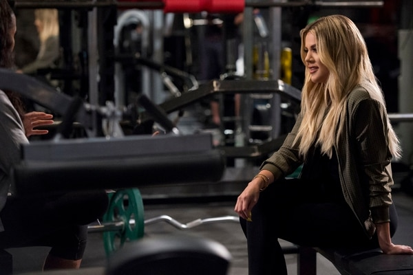 'Revenge Body with Khloé Kardashian': Esta es una dulce venganza