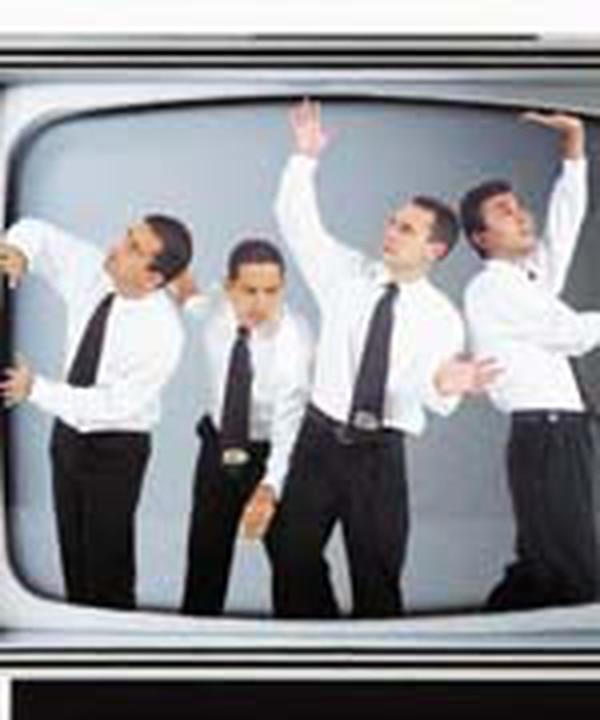 'El show de La Media Docena' debutó en canal 7 en el 2005. Fotografía: Cortesía La Media Docena.