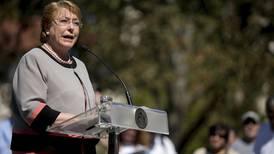 Congreso de Chile en arduo debate por ley de aborto