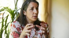 Ola de crímenes en Desamparados atrae a la primera dama