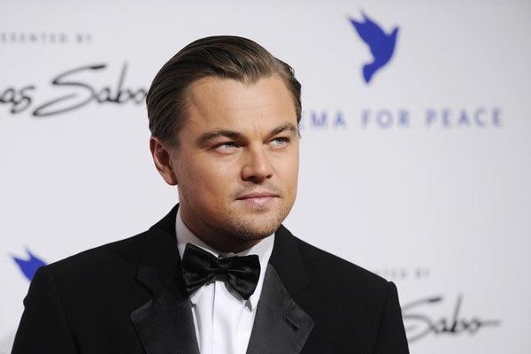DiCaprio protagonizará película de Tarantino
