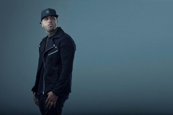 Nicky Jam maduró durante 10 años varias ideas para publicar un nuevo disco de estudio. Foto: Cortesía Sony Music.