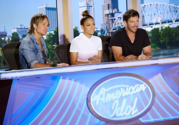 Keith Urban, Jennifer López and Harry Connick Jr regresan como jueces para la última temporada de 'American Idol'.