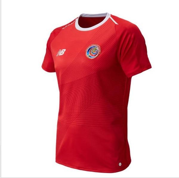 b3fb2e197ec3a Estos son los uniformes de las selecciones del Mundial Rusia 2018 ...