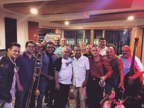 Los miembros originales del grupo cantarán juntos los grandes éxitos de la banda en Club Pepper.