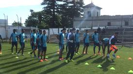 La Selección Nacional busca el broche de oro en Uruguay
