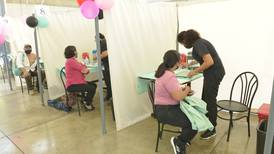 Hospital México vacunará contra covid-19 este lunes feriado