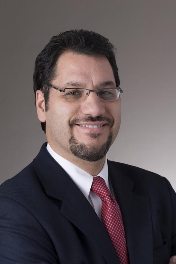 Gabriel Torres, analista senior de deuda soberana de Moody's.