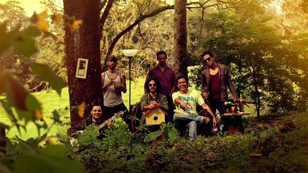 Ritmo. La agrupación nacional Cocofunka aportará su ritmo contagioso a partir de fusionar distintos géneros. Archivo.