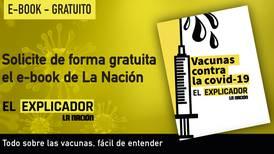 Ebook La Nación: Todo sobre vacunas contra la covid-19 en Costa Rica