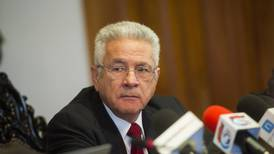 Presidente del Banco Central inmerso en potencial conflicto de intereses