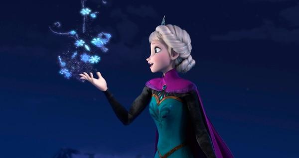 Fiebre. Frozen dejó millones de seguidores alrededor del mundo y grandes ganancias económicas. AP