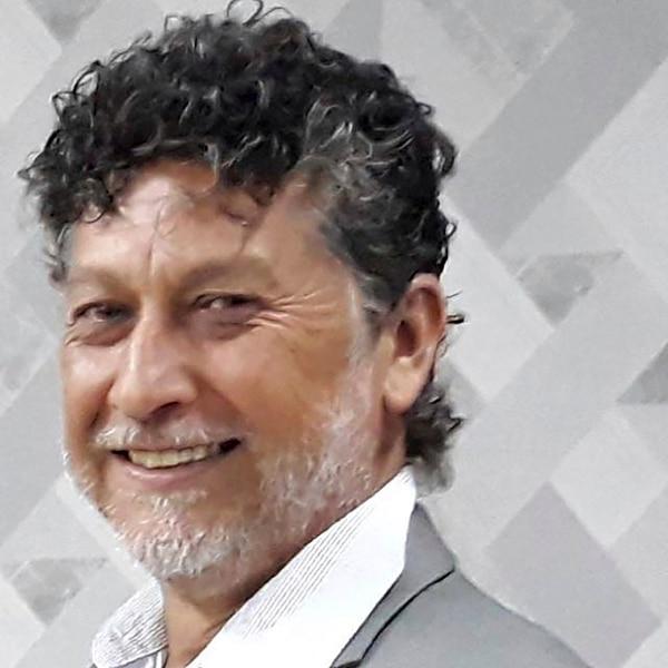 El periodista brasileño Leo Varas fue víctima del crimen organizado en Paraguay.