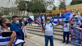 OIJ tras pistas de gatilleros que balearon a opositor nicaragüense en Escazú