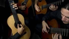 Cartago festeja con seis cuerdas
