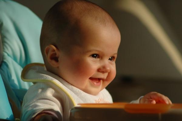 Las andaderas hacen que el bebé mantenga una postura y haga movimientos que no son los normales en el desarrollo en la primera infancia. | SXC.HU /LN