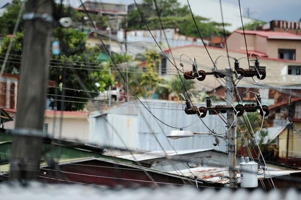 Las empresas de mediana tensión son las que consumen 120.000 kWh por año calendario. | ARCHIVO