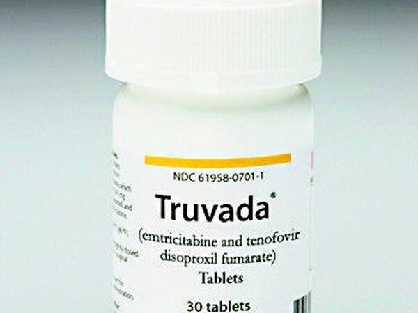 El fármaco Truvada es la forma de PrEP más utilizada. Las personas solo deben tomar una pastilla al día.