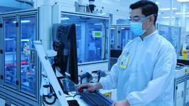 Intel busca un mejor balance de su producción entre Asia, América y Europa