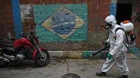 Lucha contra el nuevo coronavirus: una mirada desde América Latina