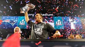 Tom Brady repasará todos sus Super Bowls en documental