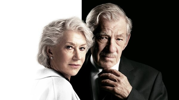 Con 'El buen mentiroso', Helen Mirren y Ian McKellen se juntan por primera vez en el cine. Varios años antes, eso sí, habían actuado en el teatro. Cortesía de Rola