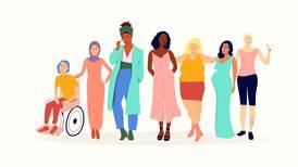 La pandemia amenaza el liderazgo femenino