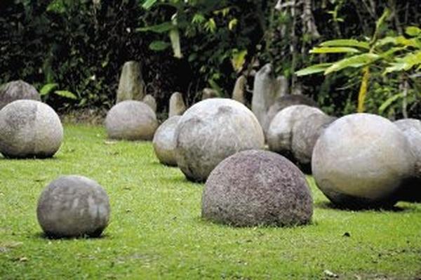 Finca 6 es el único de los cuatro sitios precolombinos declarados patrimonio en el 2014, que está abierto al turismo. Los demás funcionan con fines de preservación e investigación de las esferas, catalogadas como excepcionales exponentes de las primeras civilizaciones costarricenses. Foto: Pablo Montiel