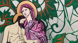La Vía Dolorosa de Florencia Urbina: el dolor transfigurado y sublimado