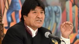 Bolivia invita a Chile a 'reiniciar el diálogo' por mar