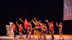 El Ballet Folklórico Infantil de Costa Rica tendrá audición este sábado